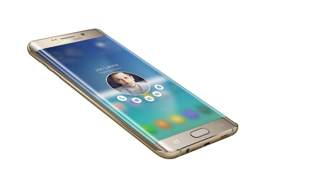 جوجل Google تكشف عن 11 ثغرة في غالاكسي S6 إيدج Samsung galaxy S6 edge