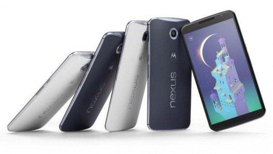 جوجل Google توقف بيع هاتف نيكسوس 6 Nexus رسميا