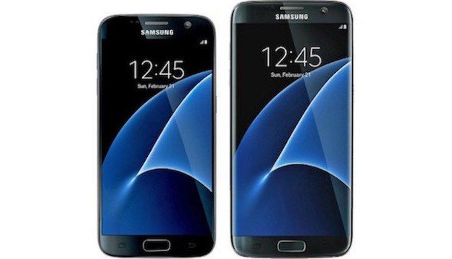 حصريا هذه هي خلفيات هاتف سامسونج المرتقب جالاكسي إس 7 Galaxy S