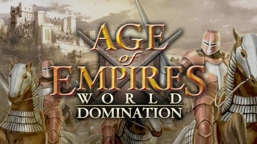 حمل مجانا لعبة مايكروسوفت Age of Empires: World Domination على هاتفك الذكي