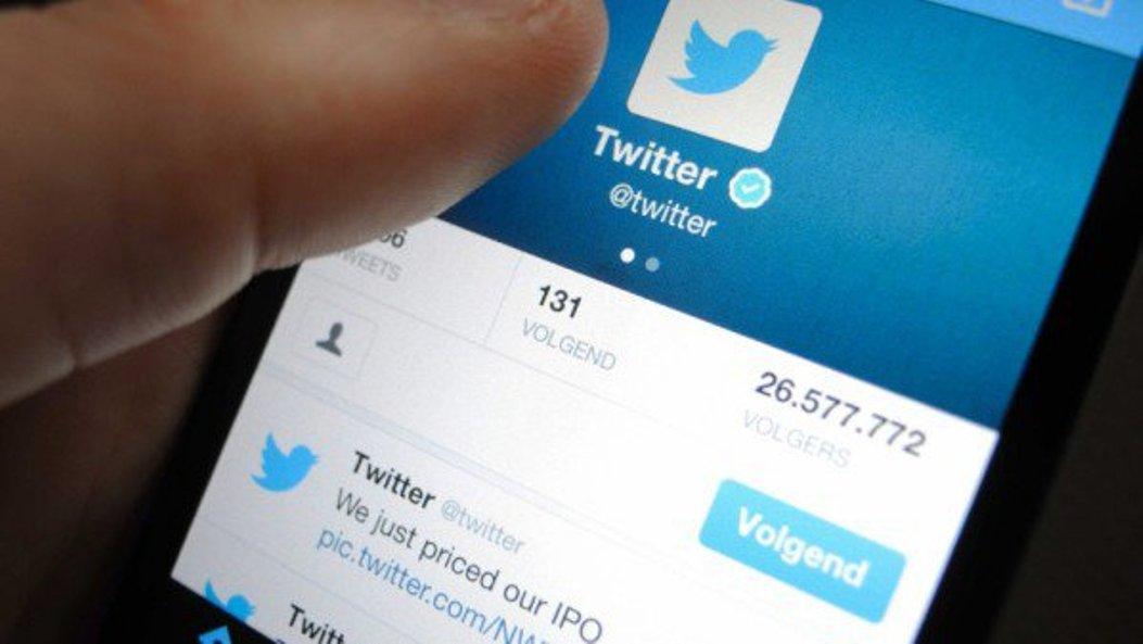 خاصية جديدة لتويتر Twitter على الآيفون بخصوص كلمة المرور Password