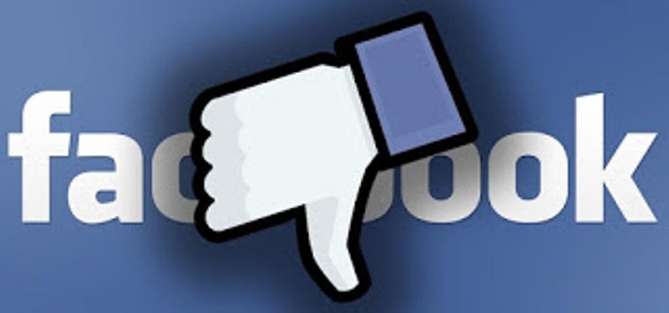 دراسة: تؤكد أن ترك الفيسبوك هي أول خطوات السعادة