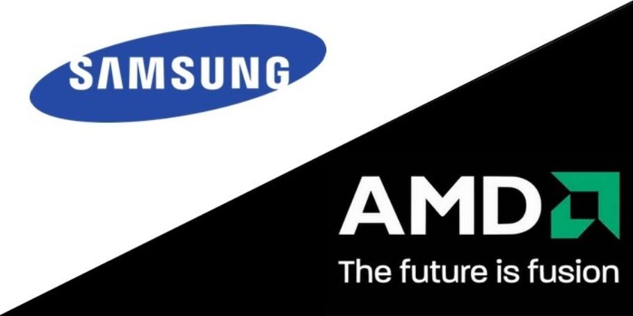 سامسونج Samung تعتزم صناعة معالجات AMD