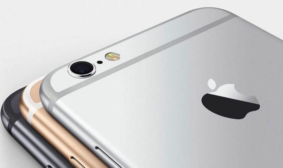 سحب آلاف من هواتف الأيفون بسبب مشاكل البطرية iPhone 6 S