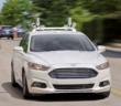 سيارات ذاتية القيادة بدون مقواد من فورد Ford - فيديو