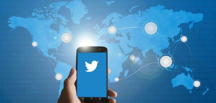 الرئيس ترمب يتهم تويتر بحذف متابعيه