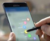 سامسنج تسعد لبيع هاتف نوت 7 Galaxy Note