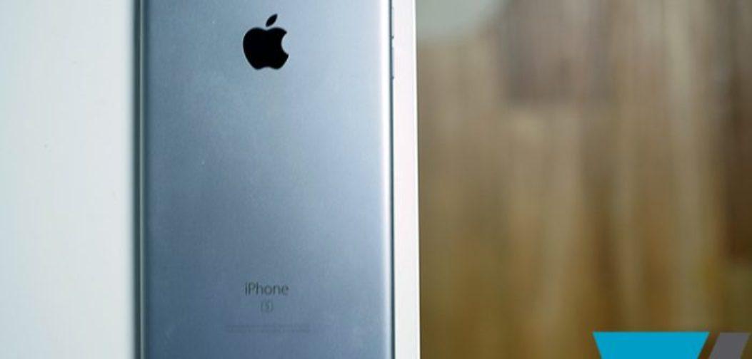 شكوى حول عطل يصيب شاشة آيفون 6 iPhone