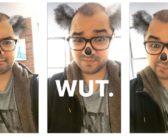 طريقة استخدام مؤثرات الانستجرام face filters