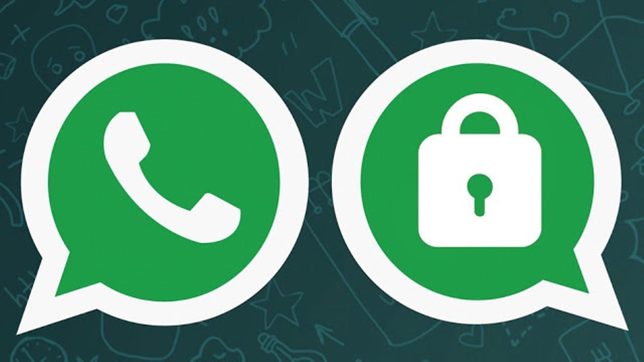 طريقة جديدة لتأمين حسابك على WhatsApp