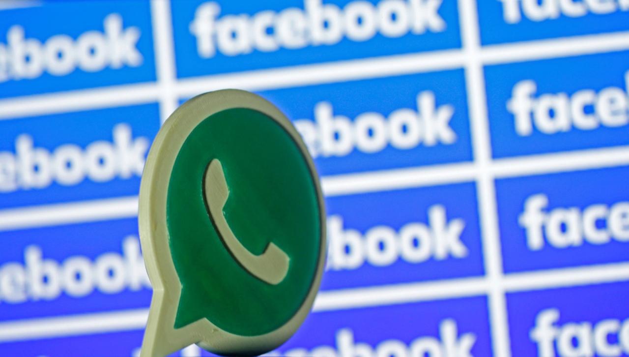 طريقة منع الواتساب من إعطاء معلوماتك للفايسبوك whatsapp