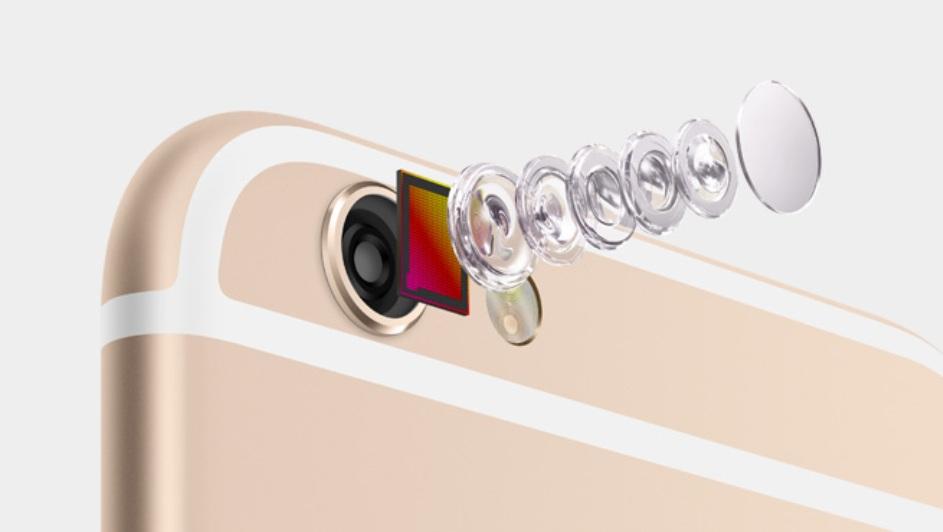 عدد قياسي من المختصين يعكفون على تطوير كاميرا الأيفون