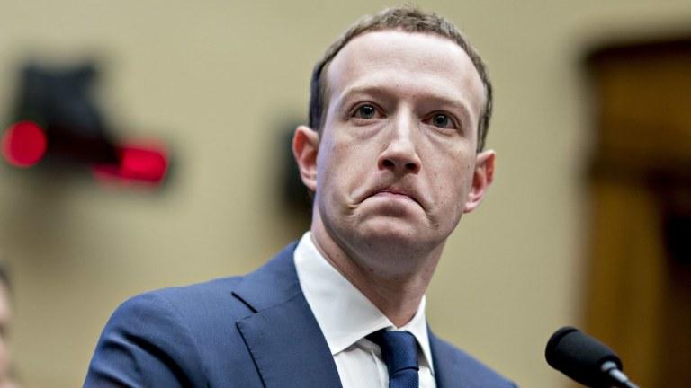 غرامة ضخمة على فيس بوك بسبب مشكلة تسريب البيانات