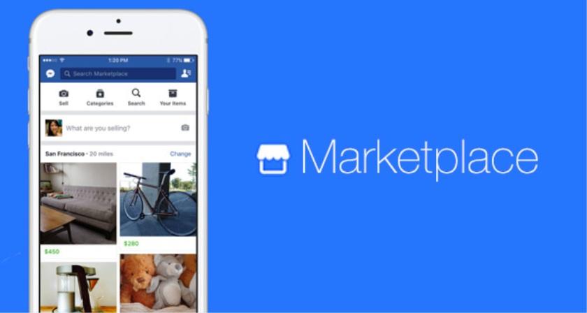 فايسبوك تتيح منصة تسوق لكل من مصر المغرب والجزائر