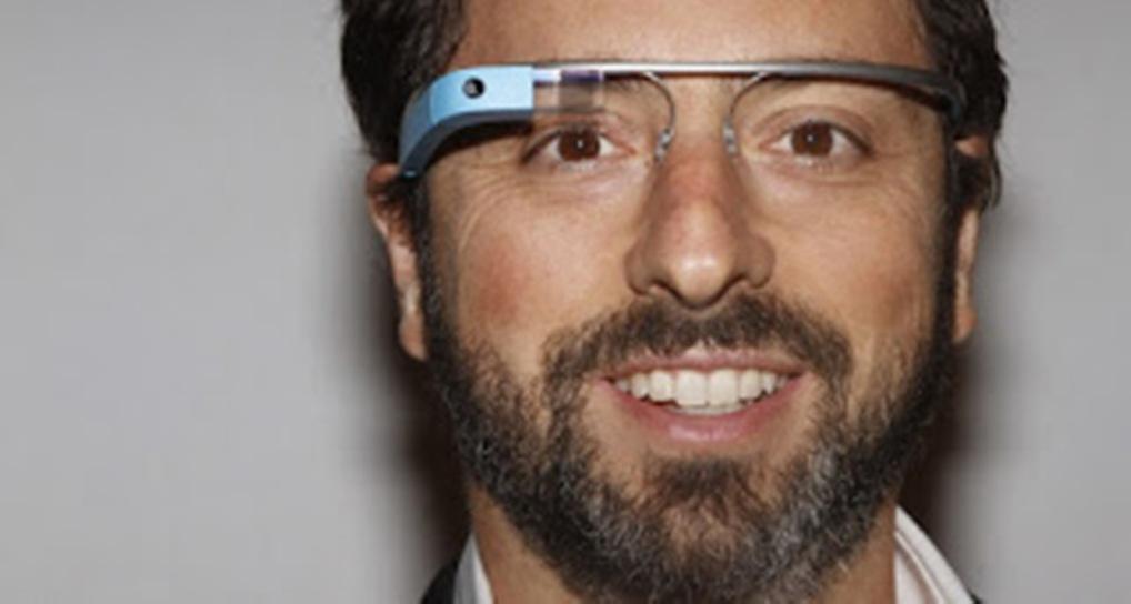 فريق عمل نظارات جوجل Google Glass يستعد لعمل جديد