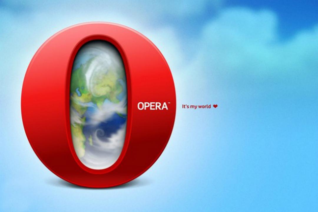 قرصنة لمتصفح أوبرا يتعرض بياناتك للخطر Opera