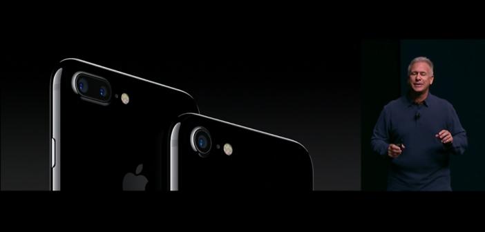 كل ما تود معرفته عن هاتف آيفون 7 وآيفون 7 بلس iPhone 7 (فيديو)