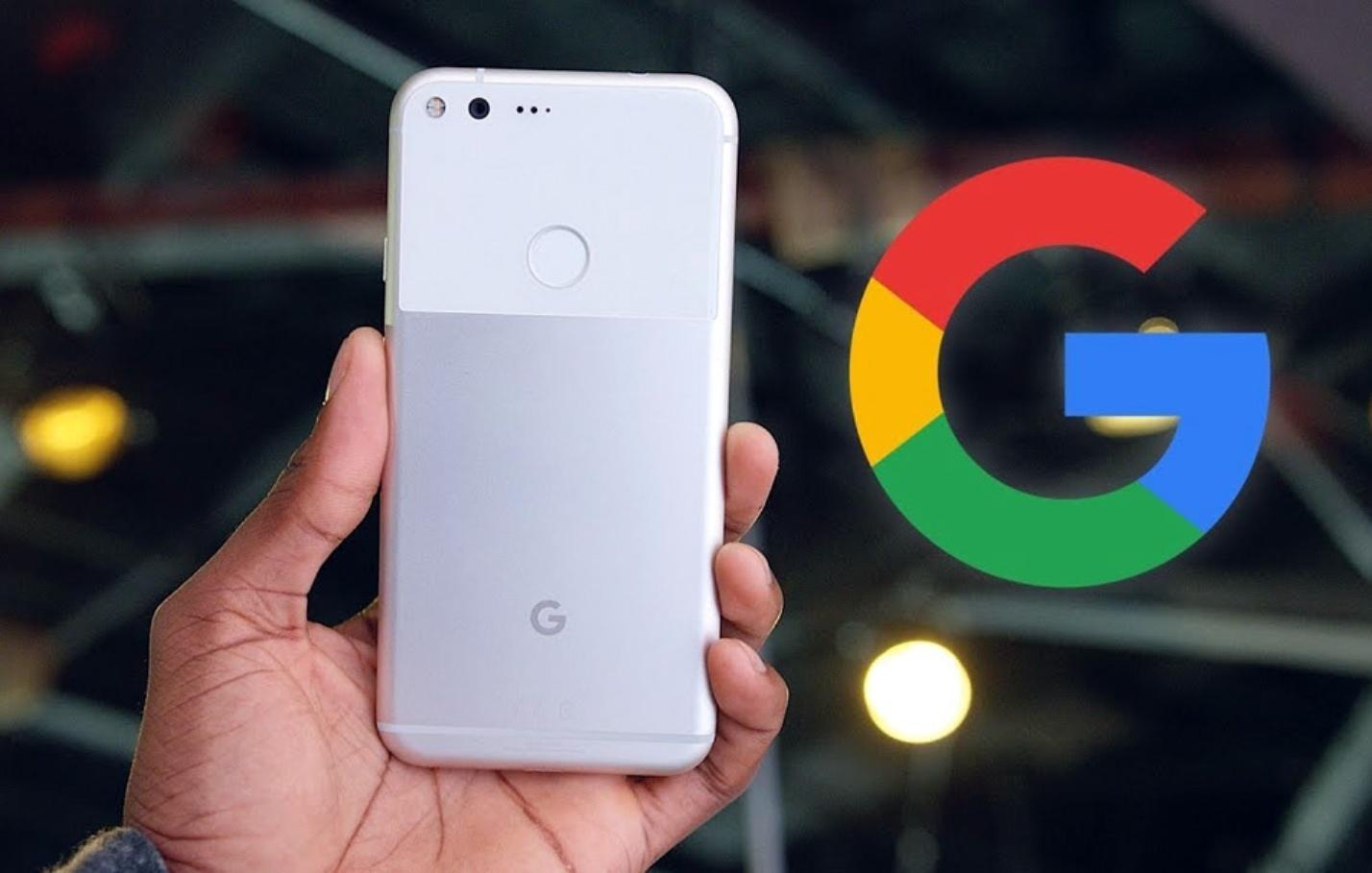 كيفية الإنتقالك من الايفون الى هاتف بيكسل الجديد من جوجل