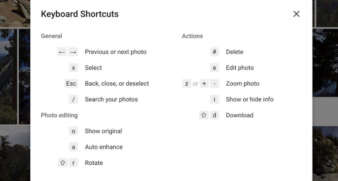 كيف تستخدم صور قوقل بسهولة كبيرة على الحاسوب