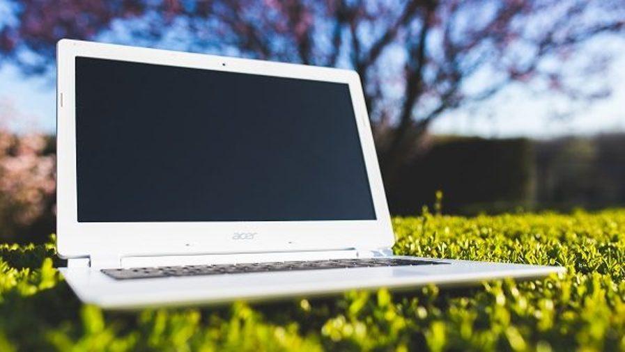 لأول مرة مبيعات كروم بوك Chromebook بأمريكا تتجاوز حواسب أبل