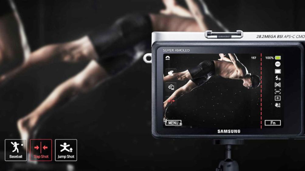 لهذا السبب سامسونج ستتوقف عن انتاج الكاميرات الرقمية