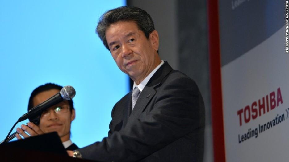 لهذه الأسباب توشيبا Toshiba تنتظر خسائر بالملايير و تتخلى عن آلاف الموظفين