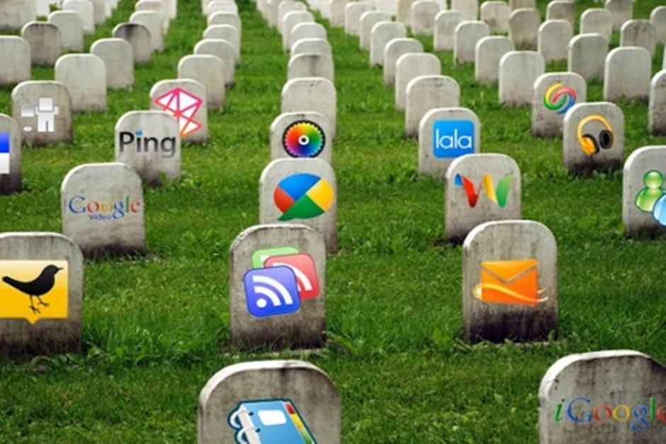 ما هو مصير حسابك على الأنترنت بعد موتك ؟