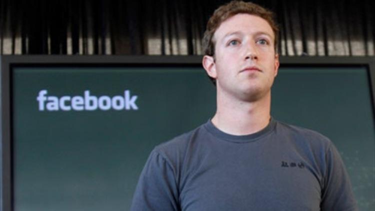 مؤسس فيسبوك متهم في قضية إحتيال ونصب