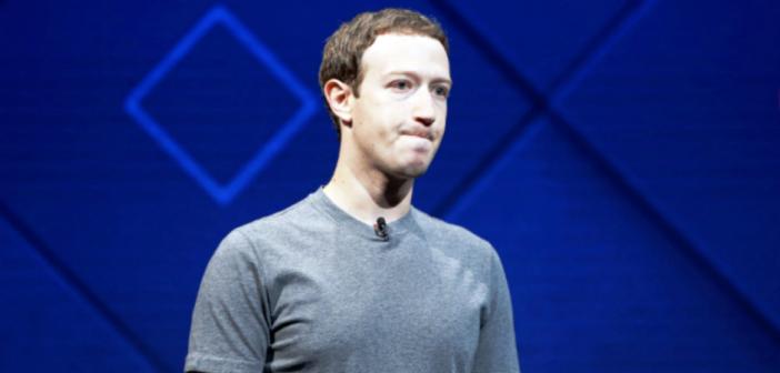 مؤسس فيسبوك يعترف بأخطاءه