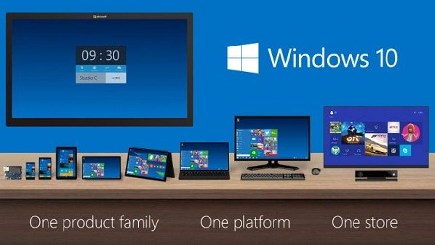 مايكروسوفت تعلن أن ويندوز 10 مثبت على أكثر من 300 مليون جهاز