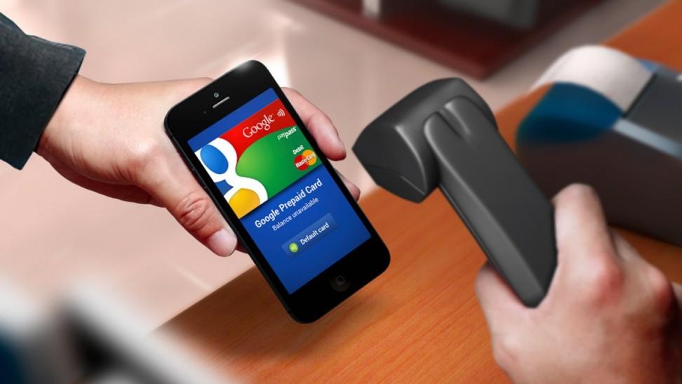 محفظة جوجل Google Wallet تسمح بإرسال المال عبر الرسائل النصية