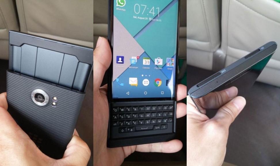 محلل: قريبا ستنتهي قصة هواتف بلاك بيري Blackberry