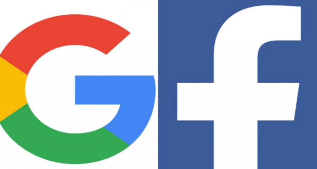 مشروع تقني ضخم يجمع فيسبوك وجوجل