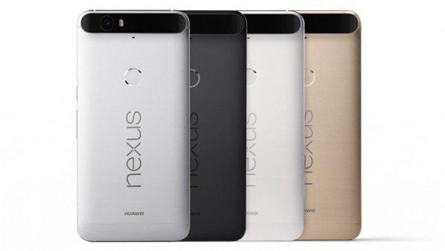 مشكل الكاميرا و الصوت على نيكسوس  nexus 6P