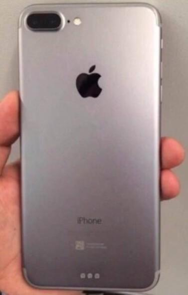 مفاجأة هكذا سيأتي آيفون 7 سيأتي بكاميرتين iPhone 7