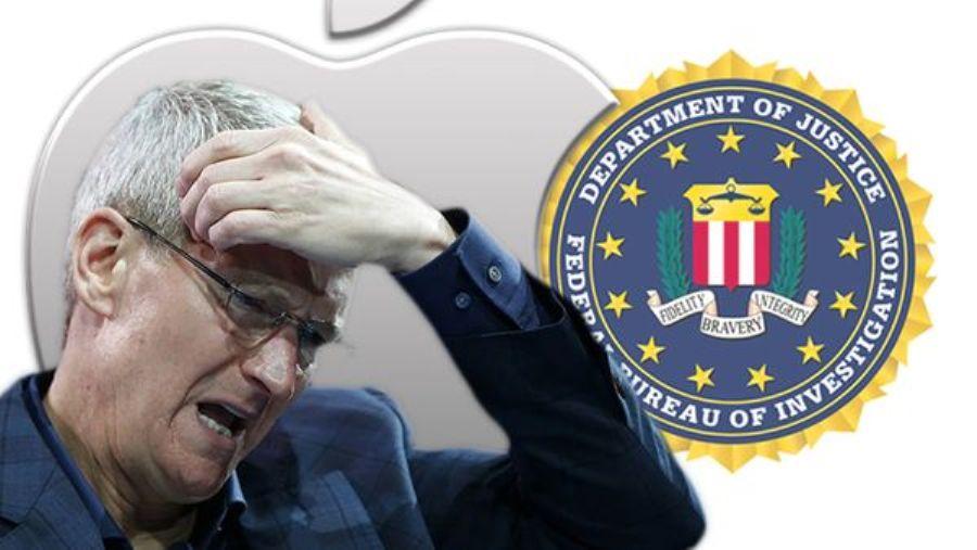 مفاجأة: FBI تفك شفرة الآيفون iPhone دون تعاون آبل Apple