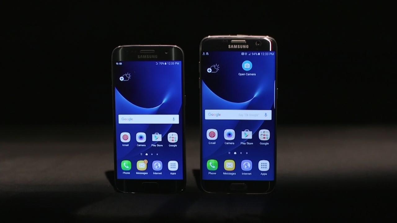 منظمة المسهلك تختار هاتف كلاكسي Galaxy S7 كأفضل هاتف
