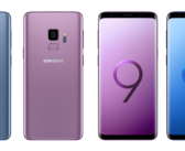 مواصفات هاتف سامسنج جلاكسي اس 9 (Galaxy S9)