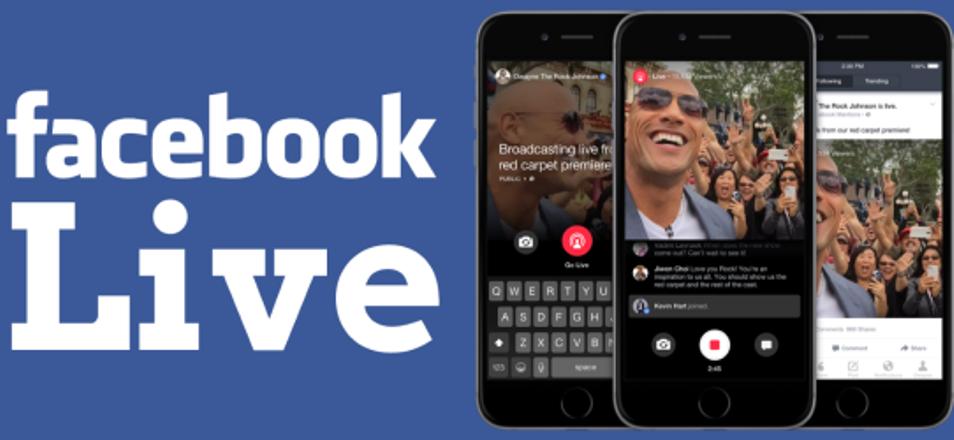 ميزة جديدة على فيس بوك Facebook يخص الصور Live Photos