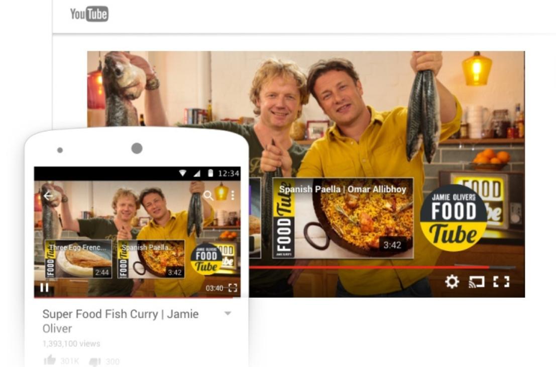 ميزة جديدة من يوتيوب للترويج لموقعك أو لمقاطع فيديو