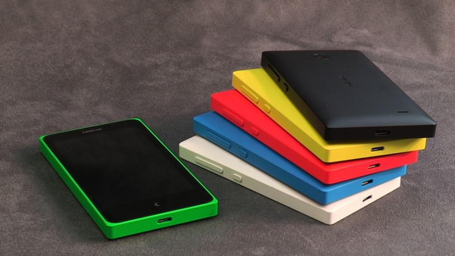 نوكيا Nokia تعتزم إطلاق ثلاث هواتف بالأندرويد