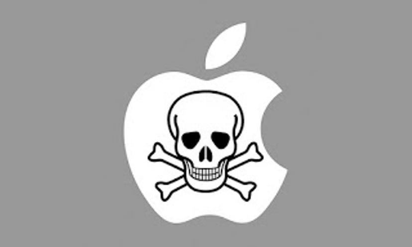 هذا برنامج خبيث جديد يستهدف مستخدمي أجهزة آبل Apple