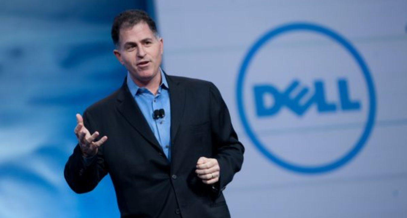 هذا هو الاسم الجديد لشركة ديل Dell بعد استحواذها على EMC