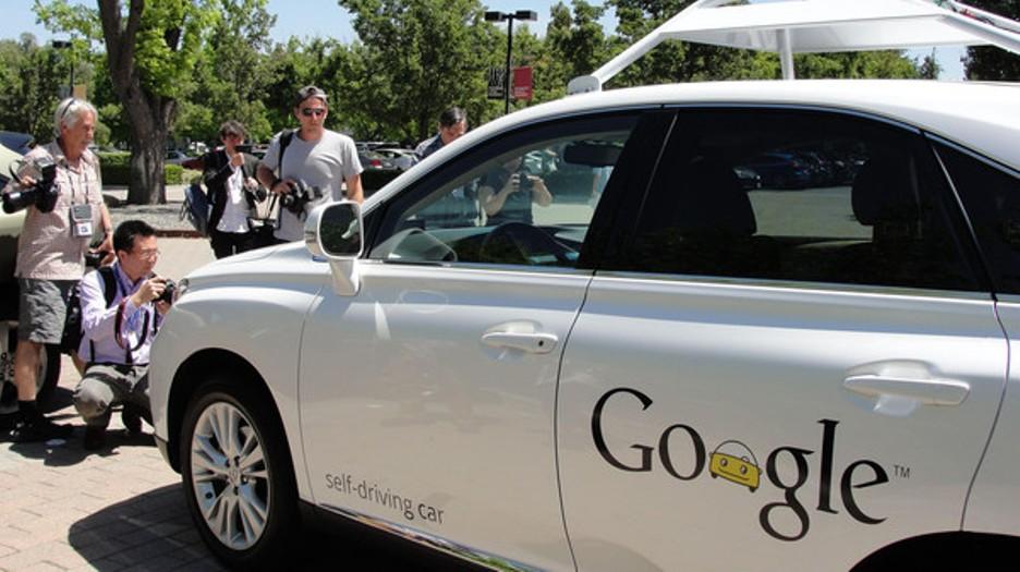 هذا هو الشريك الذي اخترته جوجل لتطوير السيارات الذكية Self Driving car