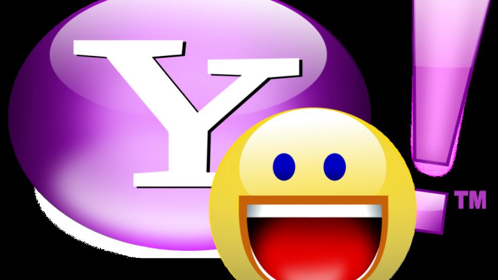 هذا هو تاريخ إيقاف تطبيق ياهو ماسنجر بعد 18 عام Yahoo Messenger