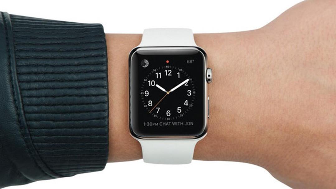 هذا هو تاريخ اطلاق الجيل الثاني من ساعة آبل Apple watch