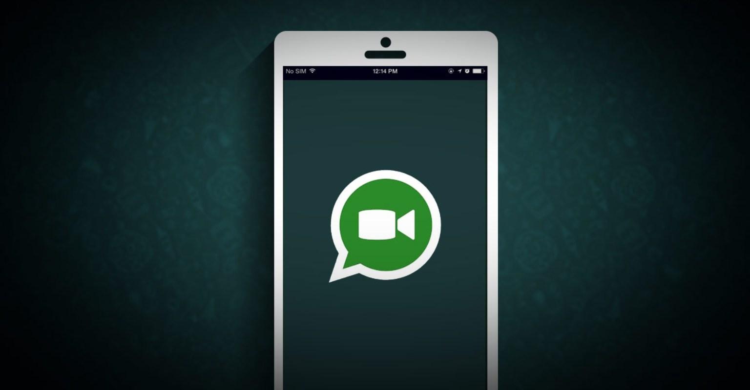 هذا هو جديد الواتسآب بخصوص مكالمات الفيديو Whatsapp Video calls