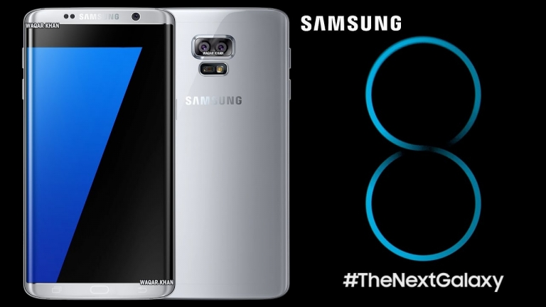 هذا هو سعر سامسنج كالاكسي اس Samsung Galaxy S 8