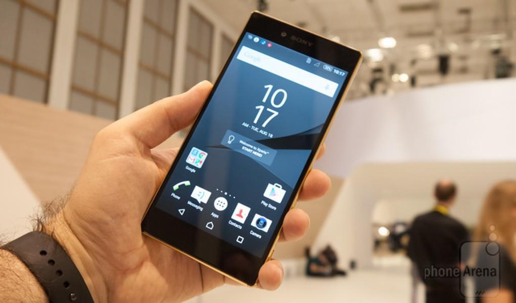 هذا هو سعر هاتف سوني Xperia Z5 Dual في السوق المصري