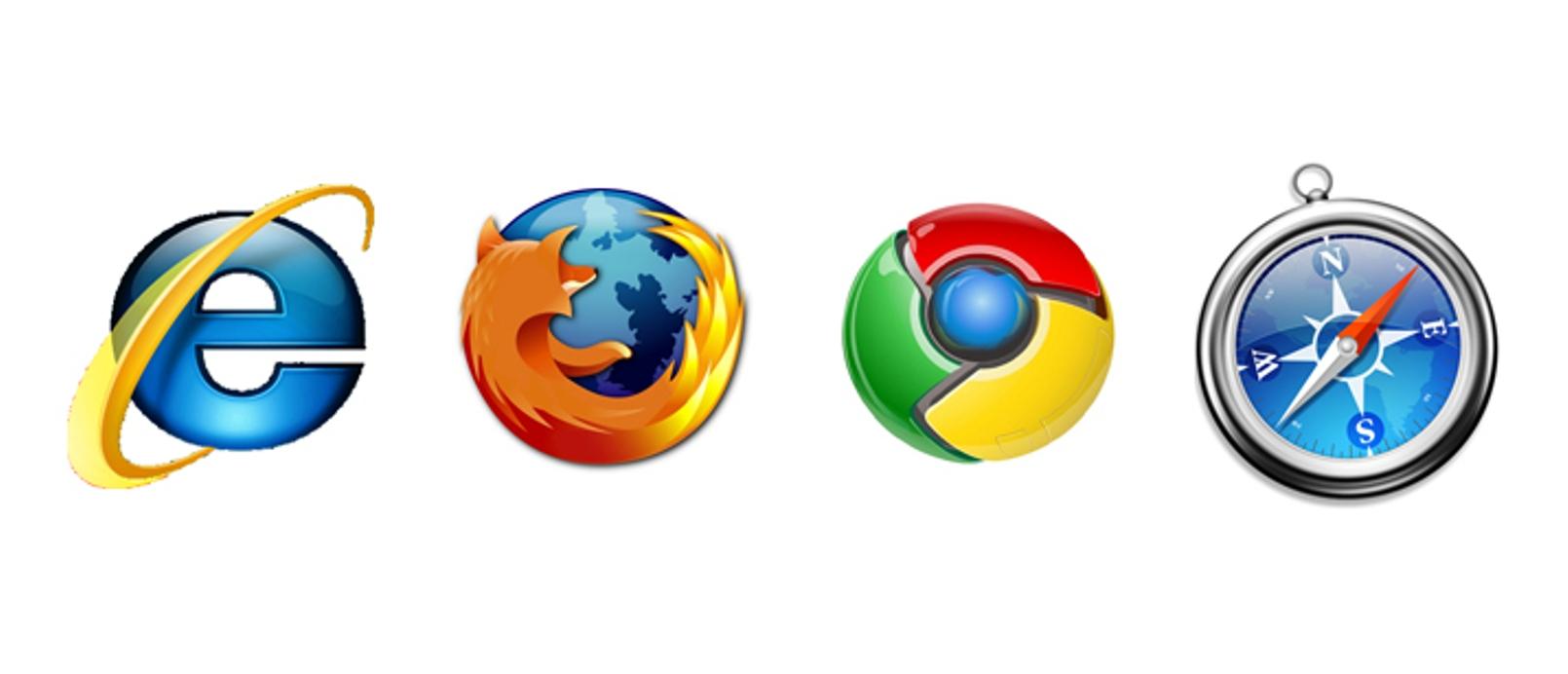 هذا هو متصفح الأنترنت أكثر إستعمالا.. وأنت ماذا تستخدم ؟ Internet Browser